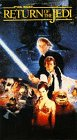 Star Wars - Episode VI, Return of the Jedi [VHS]