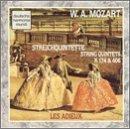 Mozart: Streichquintette / String Quintets, K 174 & K 406