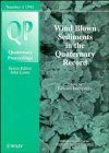 img - for Wind Blown Sediments in the Quaternary Record (Quaternary Proceedings) book / textbook / text book