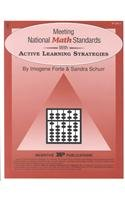 Meeting National Math Standards With Active Learning Strategies