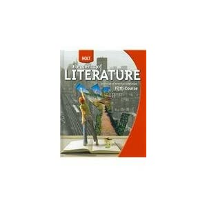 Torrent - fileserve: Holt Elements of Literature Fifth Course