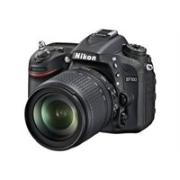 Nikon D7100 24.1 MP Photo