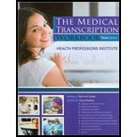 img - for The Medical Transcription Workbook book / textbook / text book