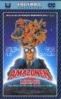 Amazonen auf dem Mond [VHS]