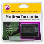 P3 P0250 MIni Hygo-ThermometerB00008V96B