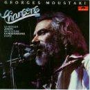 Songtexte von Georges Moustaki - Chansons