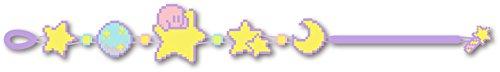 星のカービィ レースブレスレット ナイトメア