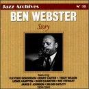 echange, troc Ben Webster - The Ben Webster Story 1937-1944 (Jazz Archives)