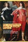 img - for Der europ ische Adel im Ancien Regime. book / textbook / text book