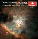 Orion Saxophone Quartet