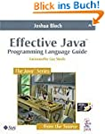 Effective Java Programming Language G...