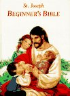 Saint Joseph Beginner's Bible (St. Joseph) (0899421555) by Catholic Book Publishing Co