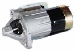 TYC 1-17795 Mitsubishi/Dodge Replacement Starter (Starter Mitsubishi compare prices)