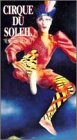 Cirque Du Soleil - We Reinvent the Circus [VHS]