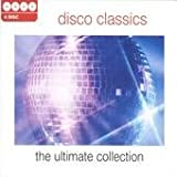 Various Artists Disco Classics - The Ultimate Collection