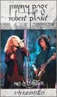 No Quarter: Music of Page & Plant [VHS]