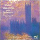 Walter Gieseking Plays Debussy:  Hist...