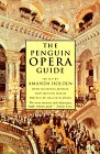 Opera Guide, The Penguin (The Viking Opera Guide) (014051385X) by Nicholas Kenyon