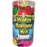 Water Balloon Kits