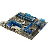 ASUS P8H77-M Pro Motherboard