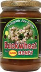Raw Buckwheat Honey YS Organic Bee Farms 13.5 oz Paste