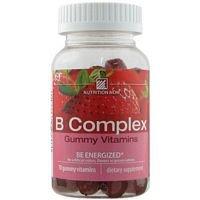 Nutrition Now Vitamin B Complex Gummy - 70 Ct, 3 Pack