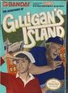 The Adventures Of Gilligan'S Island Nes front-333498