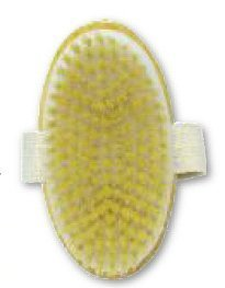 Fantasea Natural Bristle Body Brush, 3.5 Ounce image