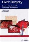 Liver Surgery: Operative Techniques a...