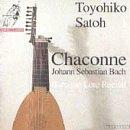 Toyohiko Satoh, Vol. 1: Baroque Lute Recital