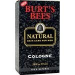 Burt's Bees Natural Skin Care for Men Men's Cologne 2 fl. oz.