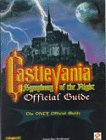 Christine Cain Official Castlevania: Symphony of the Night Strategy Guide (Brady Games Strategy Guides)