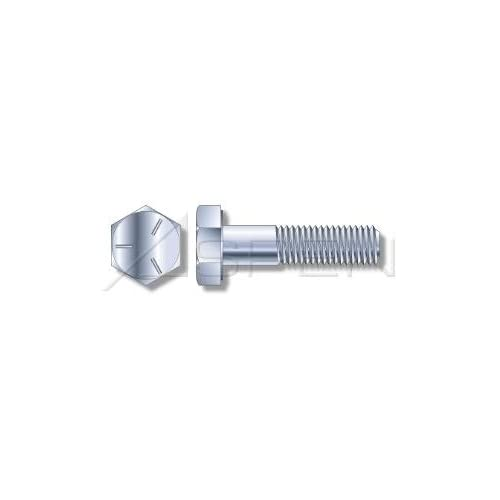 (900pcs per box) 1/4-20 X 1 Hex Head Cap Screws/Bolts Grade 5 Steel ; Zinc Ships FREE in USA sale off 2015