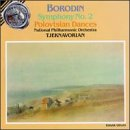 Borodin: Symphony No. 2; In the Stepp...