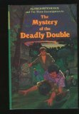 The Mystery of the Deadly Double (The Three Investigators No. 28)