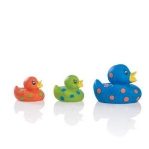 Elegant Baby Light Up Duck Family - Boy