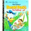 Walt Disney's Donald Duck's toy sailboat (A Little golden book) (0307021459) by Bedford, Annie North