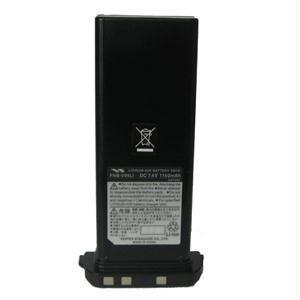 Standard Horizon Battery Pack Lithium Ion F/750 760 850