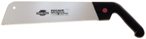 Pull Stroke Handsaw [Tools & Hardware] [Tools & Hardware]