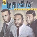 The Impressions - Greatest Hits [1982]