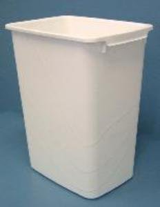 Rev-A-Shelf RV-50-8 50 Qt Replacement Waste Container