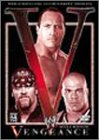 WWE ヴェンジェンス [DVD]