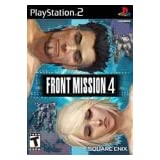 Front Mission 4by Electronic Arts