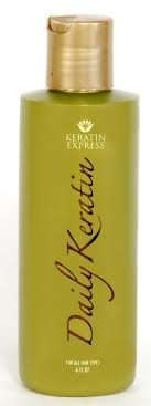 Keratin Express Daily Treatment