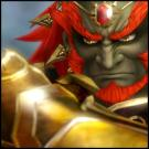 Ganondorf is playable for the first time ever