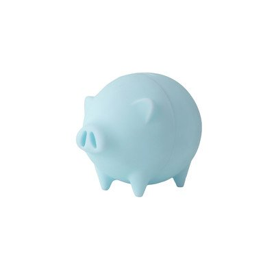 Lucky Rice Pig Piggy Bank - 1