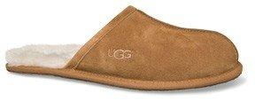 Cheap UGG Australia Men's Scuff Slippers (1001546 BLK)