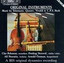 Original Instruments