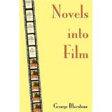 img - for Novels into films book / textbook / text book