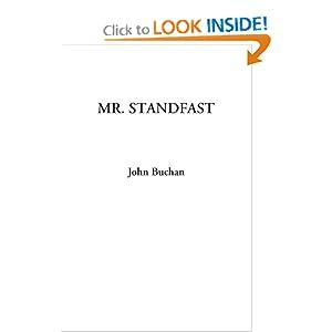 Mr Standfast - John Buchan
